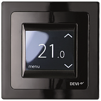 DEVIreg Touch Black